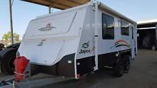 2013 Jayco Outback Discovery Never Used Mount Isa Mt Isa City Preview