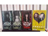 living dead dolls Prices in description