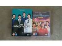 Inbetweeners complete box set and first movie