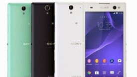 sony xperia M4 aqua M series lock/unlock (UK PHONES)