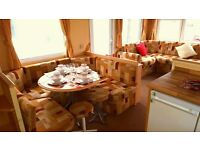 Quality Pre Owned 3Bed Holiday Home At Sandylands On The Beautiful Coast of Ayrshire Near Wemyss Bay