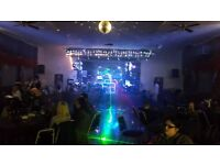 disco dj hire all partys covered