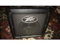 Peavey KB1 Amp amplifier