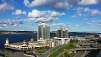 Amazing Regus Purdy's Wharf Window Office Space Available!