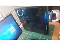 Bargain Custom Built Intel Core i5 4th Gen Gaming PC Package With 3 Months Hardware Warranty £375