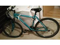 Newish Mountain Apollo Bike for Sale