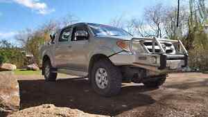 Swap! 2005 Toyota Hilux SR5 Mannum Mid Murray Preview