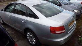 For Sale Audi A6 2.0 diesel