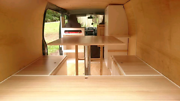 Custom Campervan Conversions The Patch Yarra Ranges Preview
