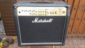 MARSHALL AVT100 VALVESTATE 2000 GUITAR AMP AMPLIFIER