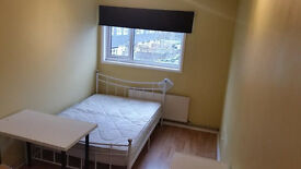 Spacious double room to let in N15 Seven Sisters
