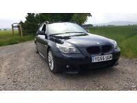2006 BMW 525i msport may swap px