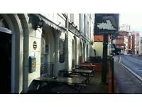 Rooms to let from £25 in central Exeter pub