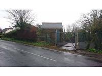 Building/workshop to Let - Southend Essex