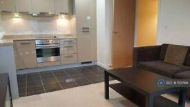 2 bedroom flat in Caroline Street, Birmingham, B3 (2 bed) (#1107168)