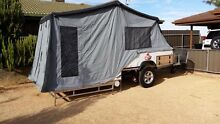 Cub hard floor off road camper Berri Berri Area Preview