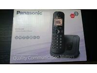 Panasonic KX-TGC210 Digital Cordless Phone