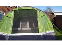 Voyager Elite 6 Tent
