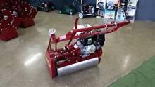Contractor quality Roller Lawn mower 26in 9hp Honda Tru Yard Bassendean Bassendean Area Preview
