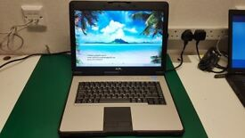 RM TOUGHBOOK BOOK LAPTOP 4 available