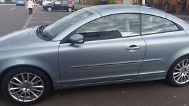 Convertible Volvo C70 For Sale