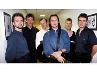 3 x Runrig Friday Night In Stirling Tickets - Selling for face value