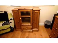 Ducal Stereo Cabinet