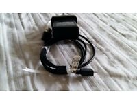Sony charger - same as Samsung