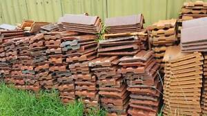 Roof tiles free!! Around 1600 pieces Chester Hill Bankstown Area Preview