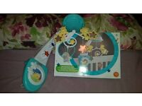 Fisher-Price Sparkling Symphony Mobile