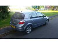 55 plate astra 1.6