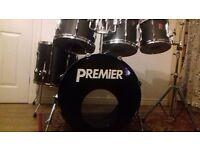 Premier APK drums