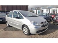 *PERFECT FAMILY CAR* CITROEN XSARA PICASSO DESIRE 110BHP 1.6 (2006) - LONG MOT - DIESEL - HPI CLEAR!