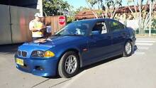 2001 BMW 3 Sedan Inverell Inverell Area Preview
