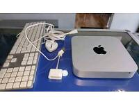 Apple mac mini i5, 8gb ram, 500gb hdd