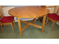 Ikea Dining Table Extendable