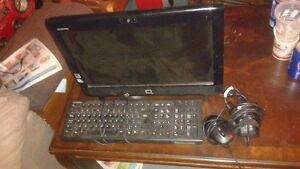Compaq computer