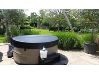 SURREY HOT TUB HIRE
