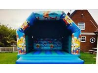 Bouncy castle for hire (Richmond, Kingston, Hounslow, Hampton surrounding areas)