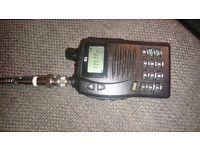 TTI TSC-3000R Radio Scanner .