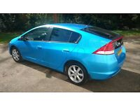 Honda Insight (2011) Automatic Hybrid PCO car for sale, in excellent condition! Uber ready!