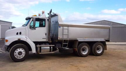 Bobcat and Truck Services for Hire Baldivis Rockingham Area Preview