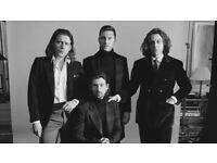 Arctic Monkeys @ o2 10th September