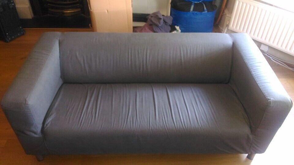 Admirable Ikea Klippan Sofa In Blackheath London Gumtree Download Free Architecture Designs Scobabritishbridgeorg