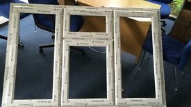 DIY White Window Units from £299 fitted