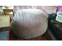Massive Sofa Cushion Beanbag