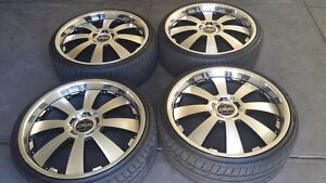 As new rims for sale Adelaide CBD Adelaide City Preview