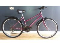 RALEIGH MAX LADIES/GIRLS BIKE