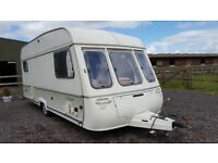 Swift 4/5 berth caravan 1990s