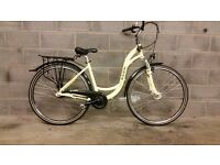 FULLY SERVICED MAXIM CLASSIC 333 AMAZING CONDITION LADY BICYCLE